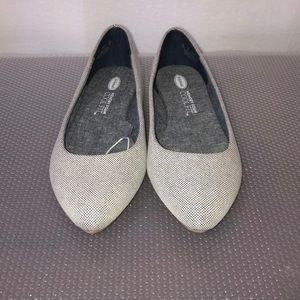 Brand new flat dress or casual woman shoes